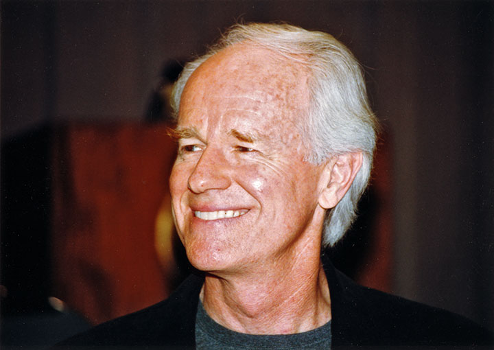 Mike Farrell, M.A.S.H.
