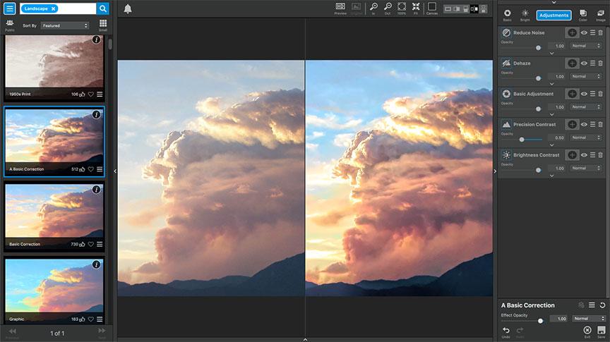 1-Megapixel makeover with Topaz Studio – Plugs 'N Pixels